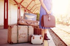 How to avoid lost baggage and how to handle it