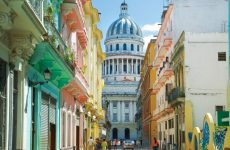Havana – magnificent capital of Cuba