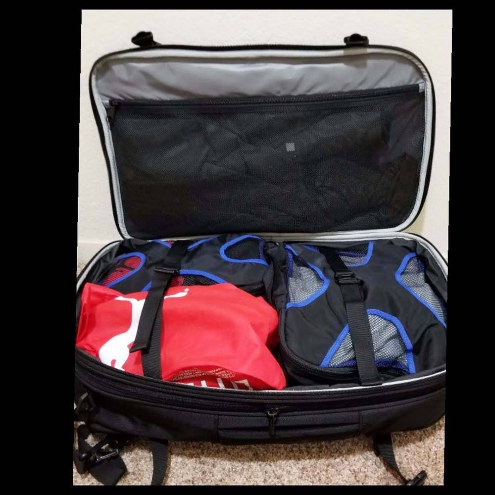 Amazonbasics-carry-on-travel-backpack-review