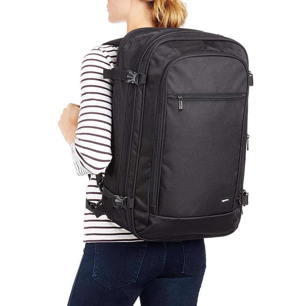 Amazonbasics-carry-on-travel-backpack
