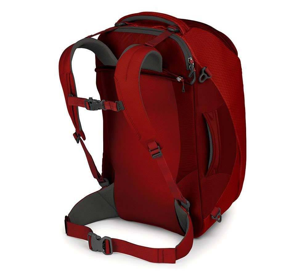 osprey carry on Porter 46 backpack