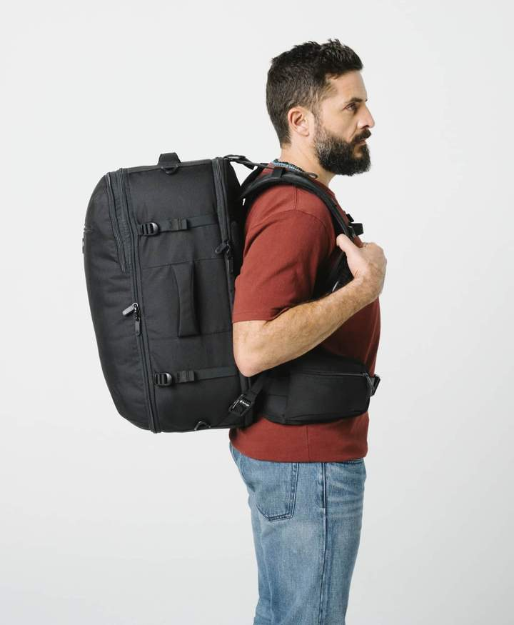 tortuga setout 35 carry on backpack