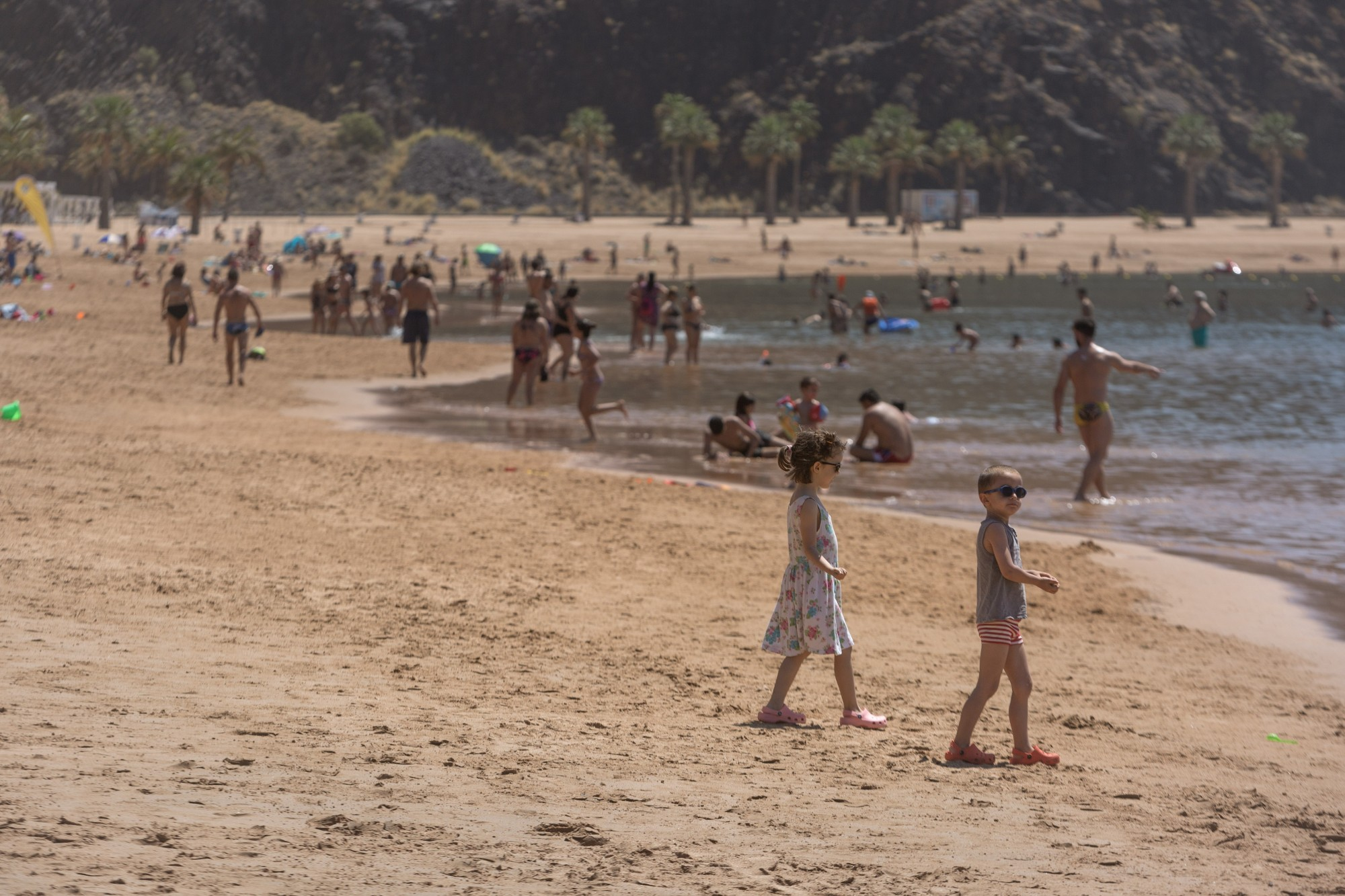 Déconfinement : Spain may accept some foreign tourists at the end of June