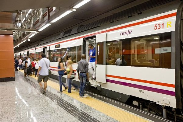 Renfe will adjust their costs, but without having to lay off