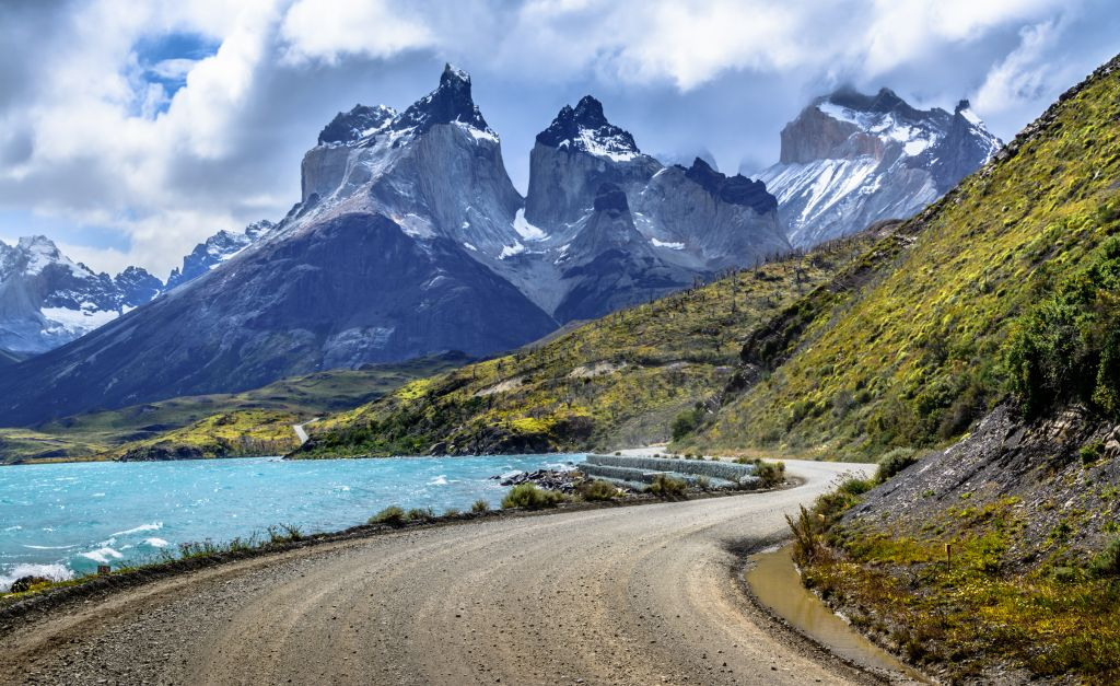 6 destinations in South America for you to make an unforgettable backpack