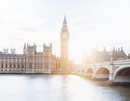 Travel to London - what to see and do in 3 days