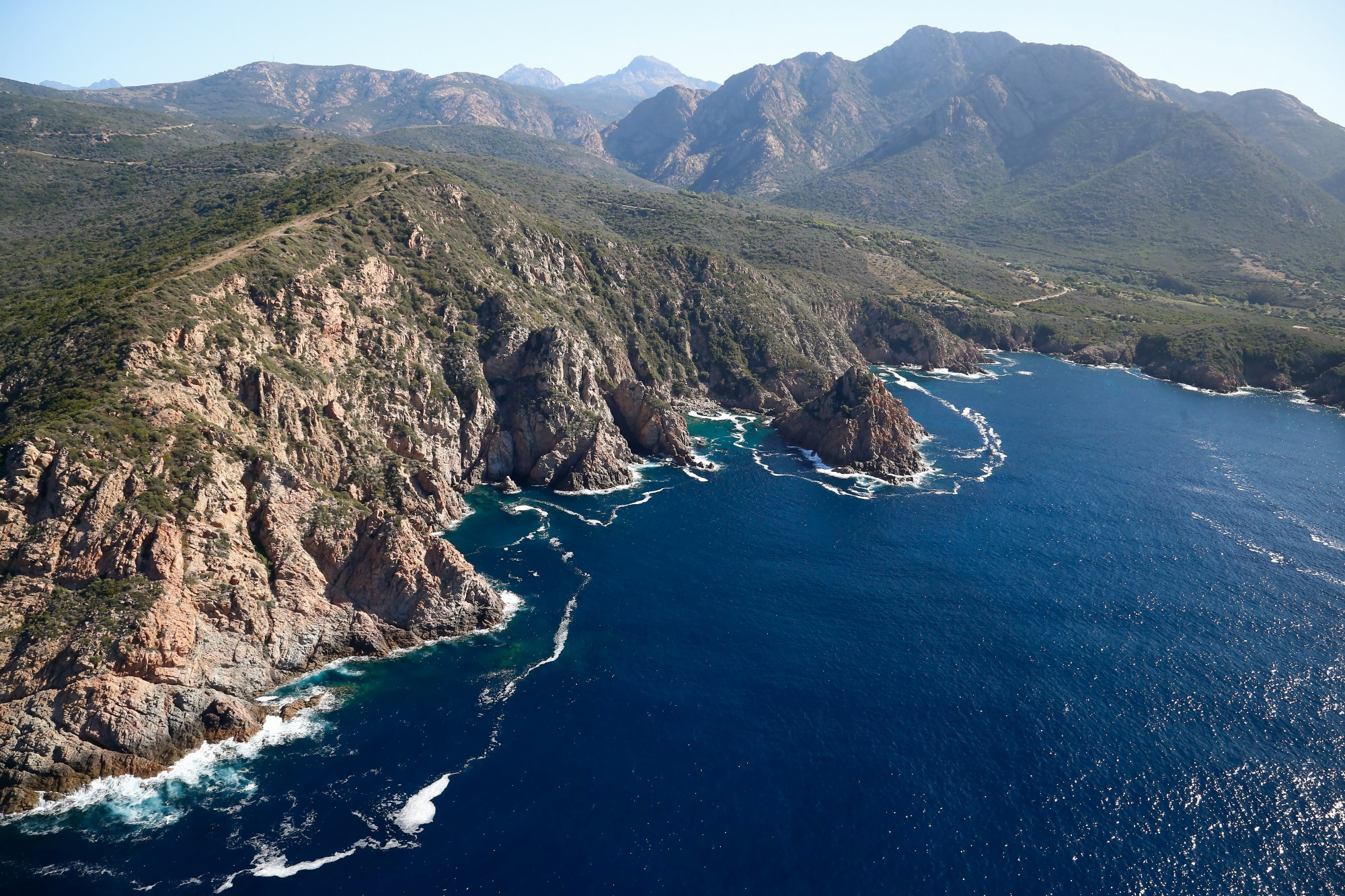 Summer holidays in Corsica : what you need to know before you go