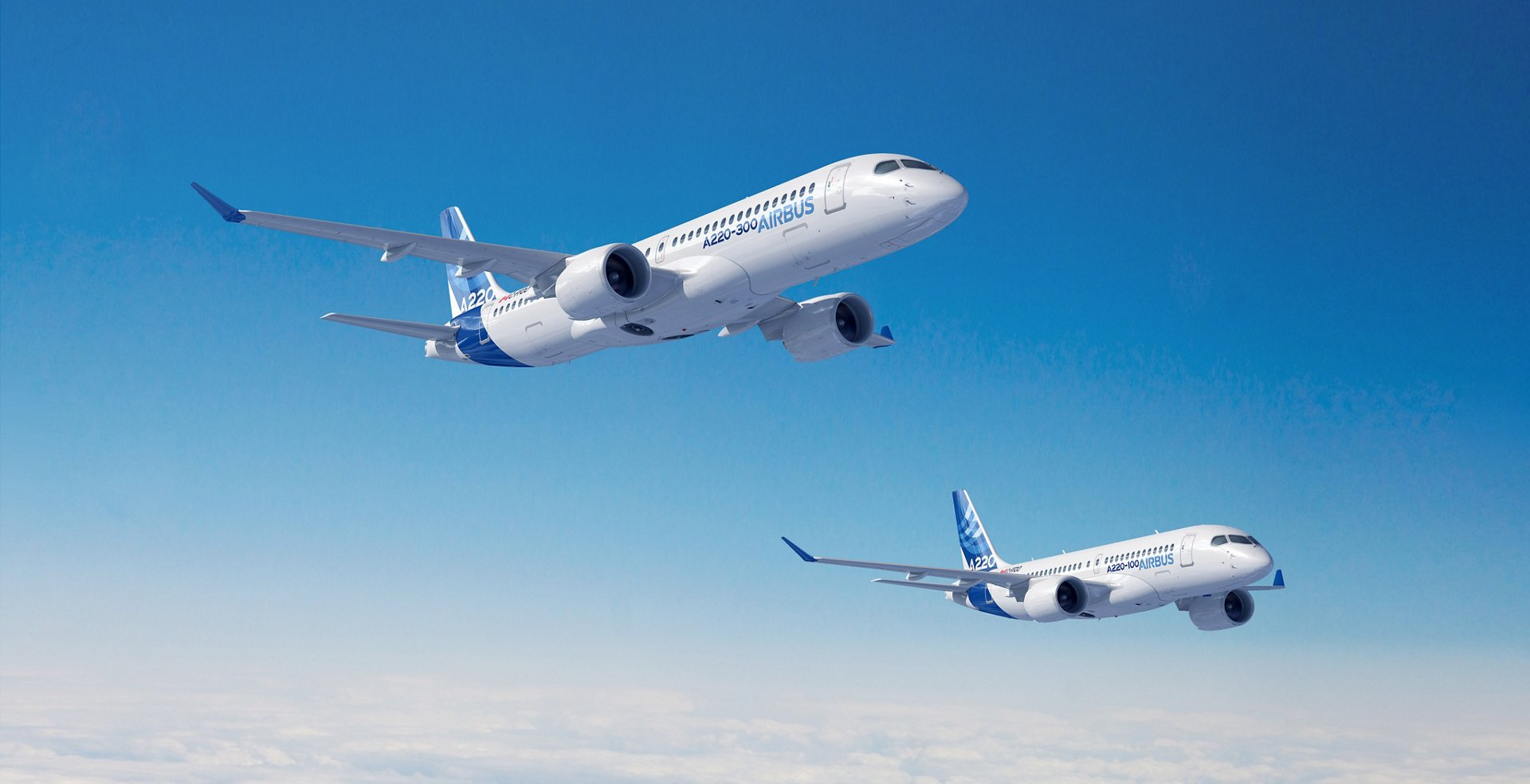 Airbus: zero orders of new aircraft in the month of may