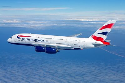 British Airways: wages cannot fall never more than 20%