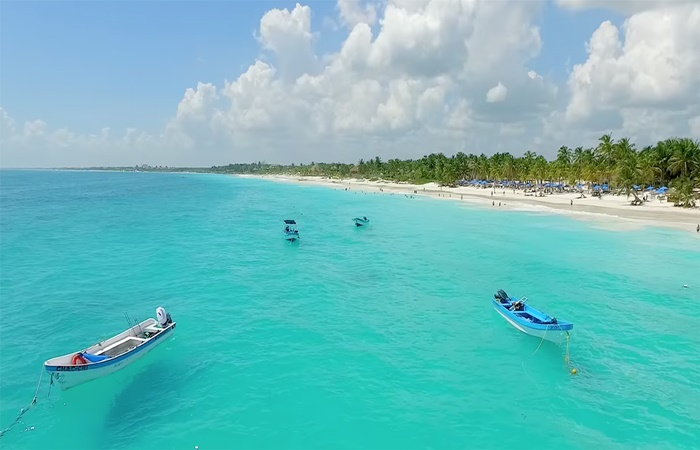 Riviera Maya: improve forecasts with the opening of more hotels