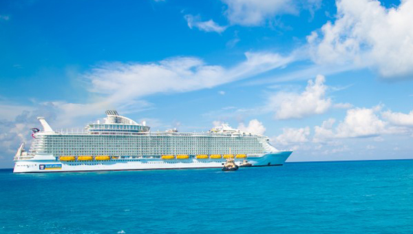 Royal Caribbean Group extends the suspension of your cruise