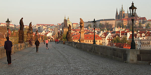 Your wish can turn into Prague | #TravelingInNews
