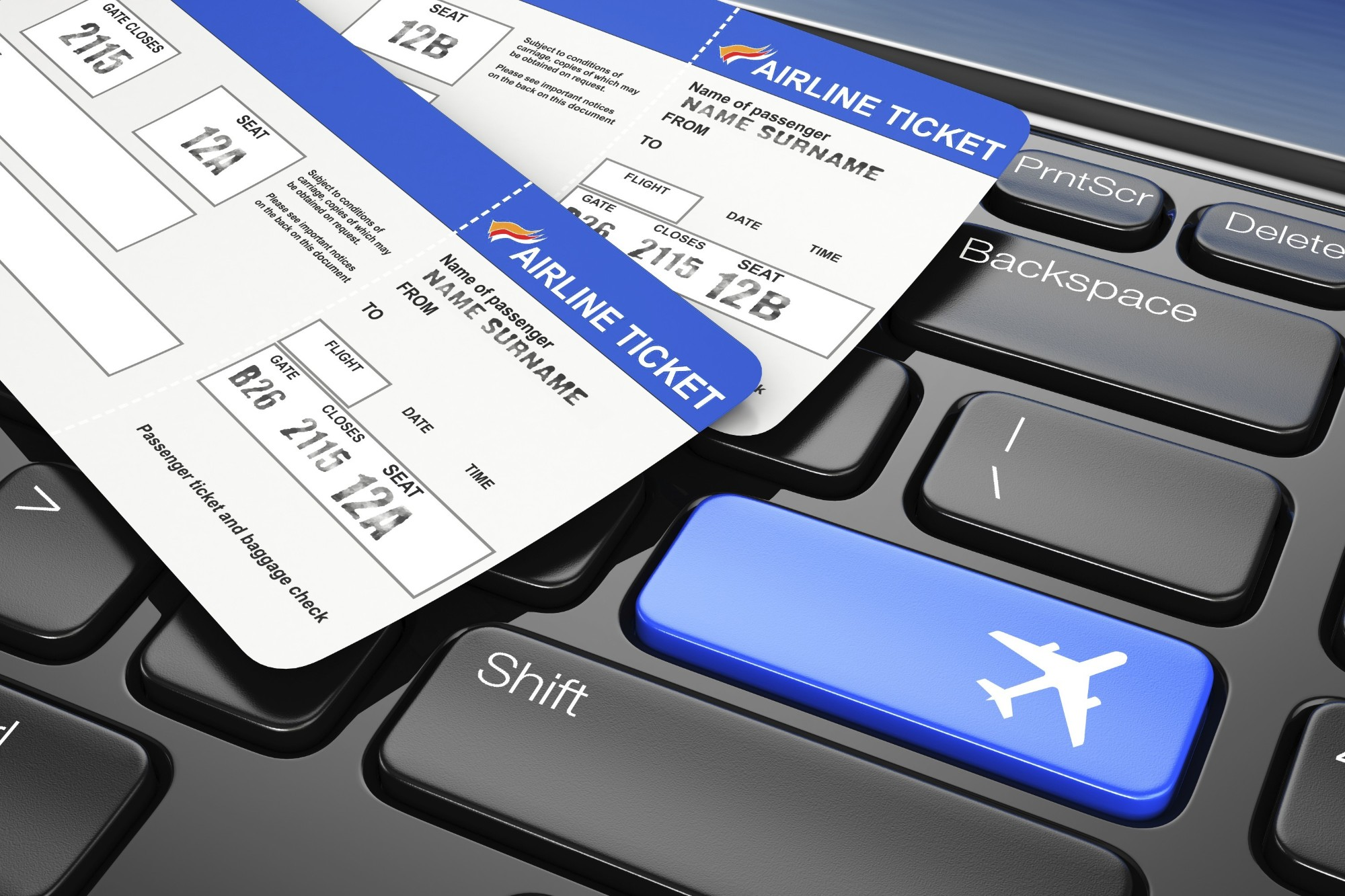 Refund of cancelled trips : there are two associations that consumers turned away