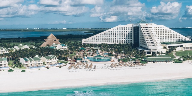 Optimism in Cancun: occupancy will be 60% in December