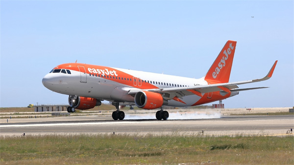 Easyjet check the health of their drivers to decide layoffs