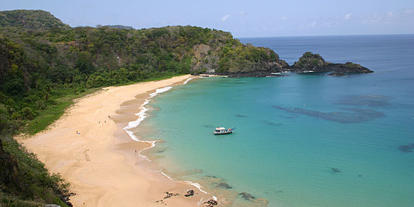 Pernambuco reopens Fernando de Noronha: in the beginning, only for those who already had Covid
