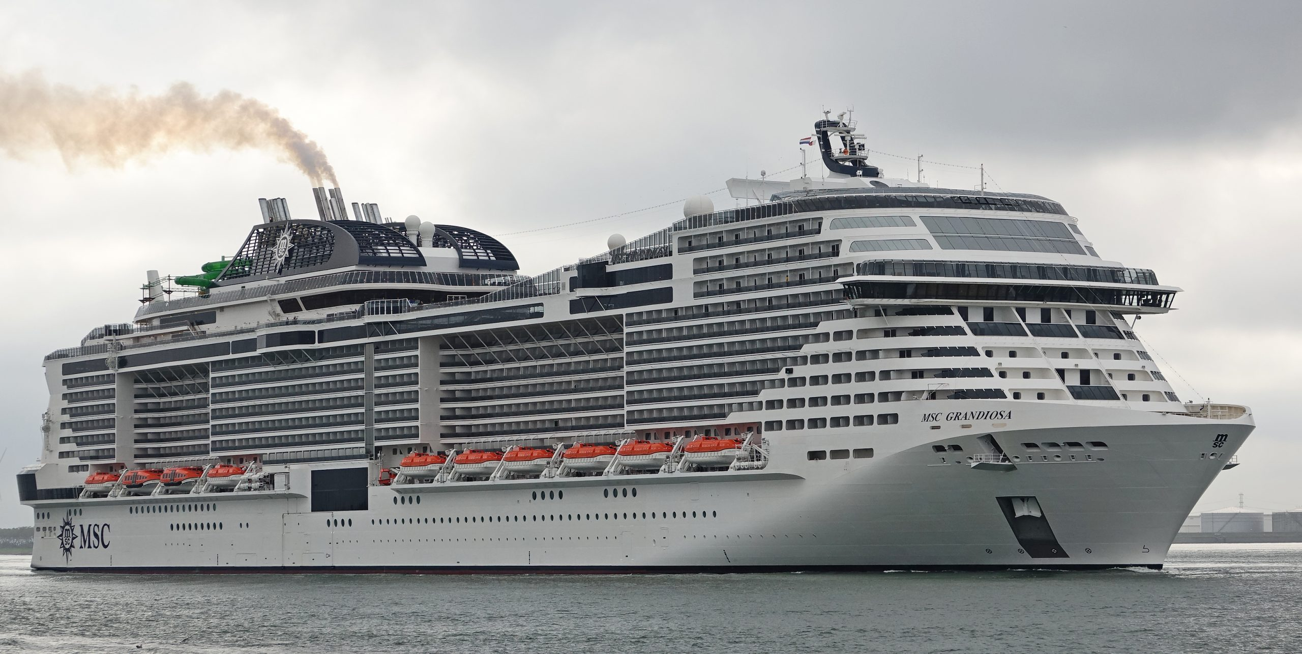 MSC Cruises: Mediterranean tours reopen on August 16 and ...