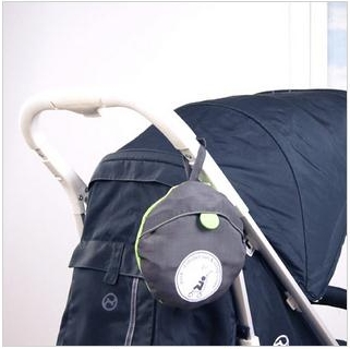 universal sun protection Koo-di for strollers