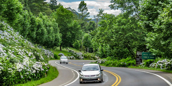 From São Paulo to Gramado by car: itinerary with the best stops