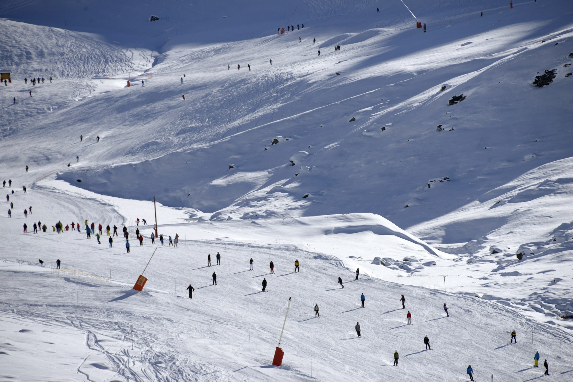 Info 5h - Déconfinement : resorts ready to host tourists, even without the skiing