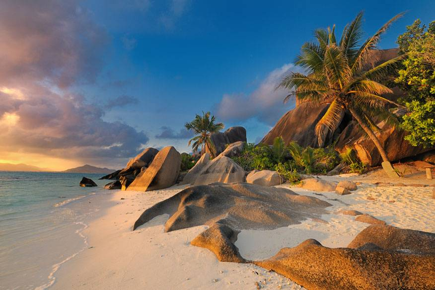 The 42 most beautiful beaches in the world