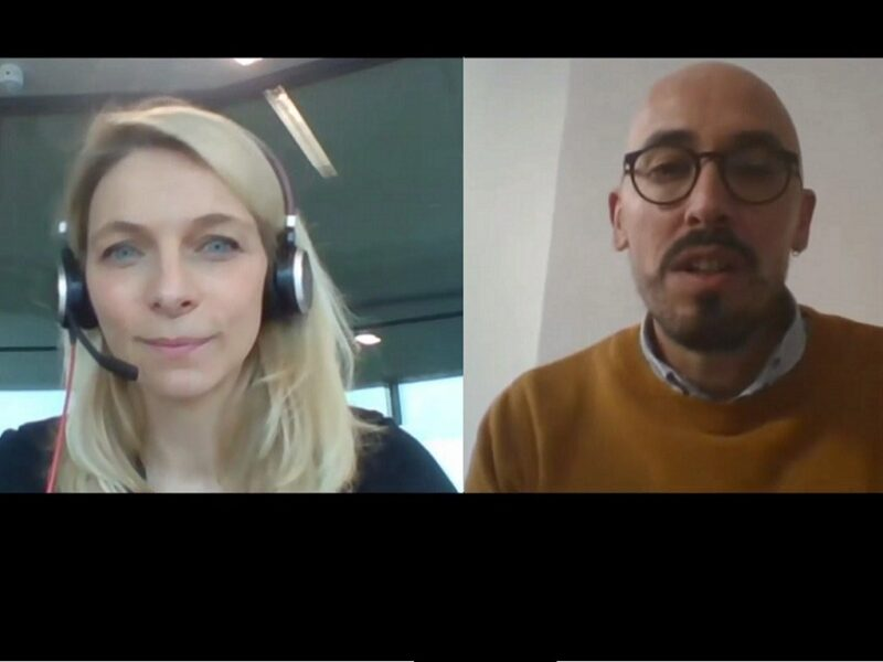 Telework, local, crisis ... Maud Bailly (Accor) tells us why tourism will no longer be the same (Video)
