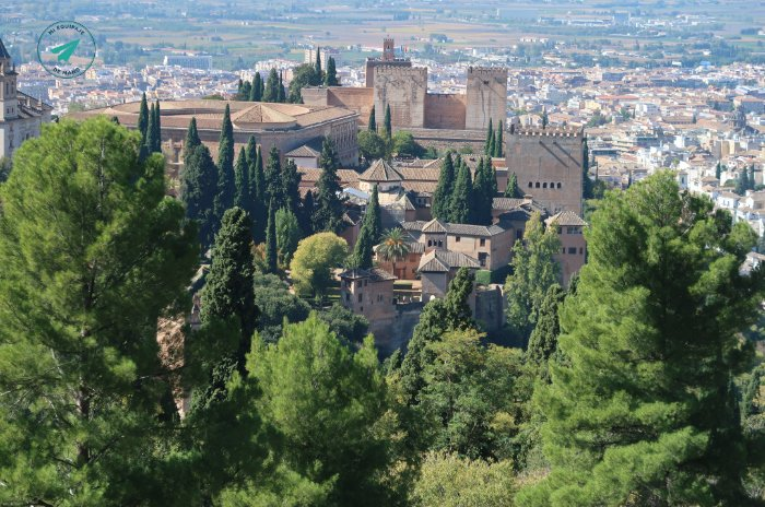 The best of Granada! 20 best plans that will make you fall in love