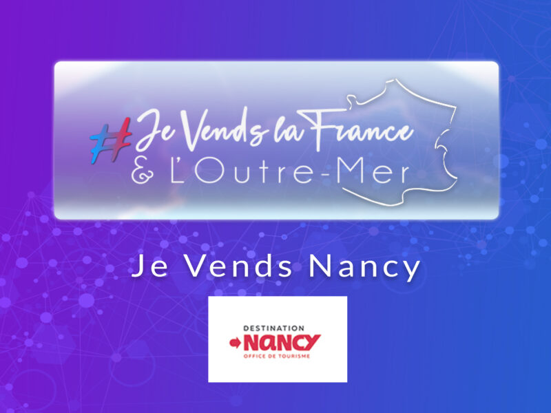 Visitnancy360: take to the skies with Destination Nancy