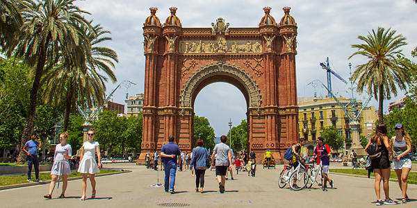 Tourism and vaccines: Spain