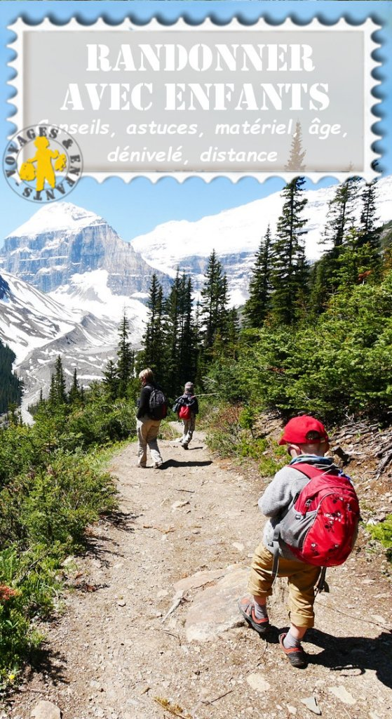 hiking-with-child-advice-equipment