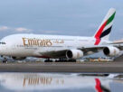 Emirates recovers the Airbus A380 for its flights between Madrid and Dubai